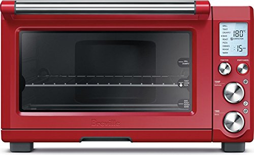 Breville Bov800crnxl Smart Oven 1800 Watt Convection