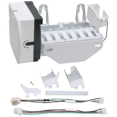 1 Ice Maker Replacement For Ger Oem Wr30x10093