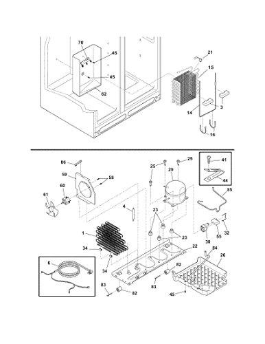 frigidaire 297318010 defrost timer  u2013 appliancesy
