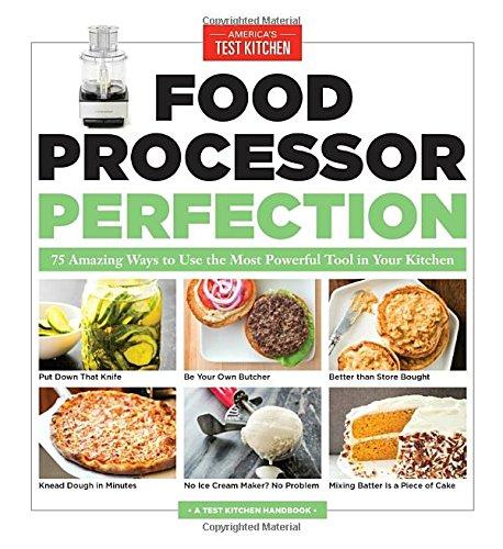 Cuisinart Food Processor America S Test Kitchen