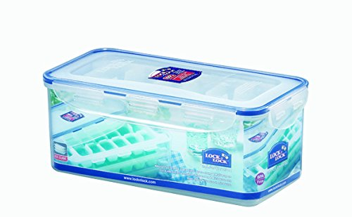 Easy Release Silicone Ice Cube Trays With Lid Set Of 2