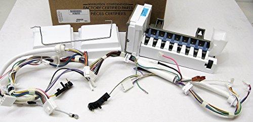 Whirlpool W10498990 Water Inlet Appliancesy