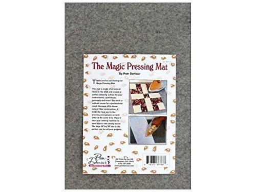Pam Damour Magic Pressing Mat 12 215 18 Appliancesy