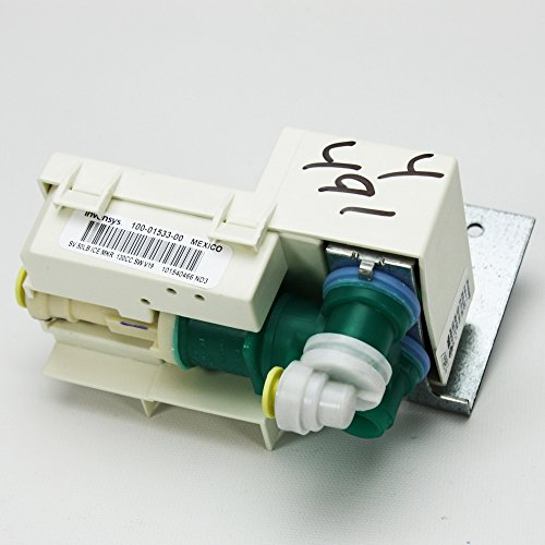 General Electric Wr55x10545 Ice Maker Thermistor Appliancesy