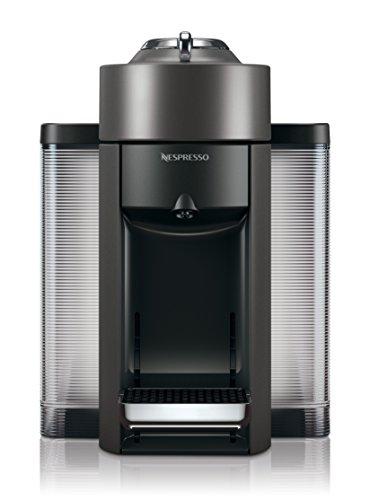 Decobros Crystal Tempered Glass Nespresso Vertuoline
