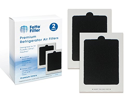 Crystala Filters Cf1 Compatible With Ultrawf Refrigerator