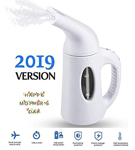 Steamer For Clothes 7 In 1 Multi Use Clothes Steamer