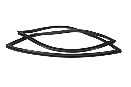 True 810803 Black Gasket For Gdm 49 T 49 Appliancesy
