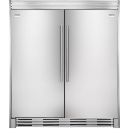 Frigidaire Professional Stainless Steel Built In