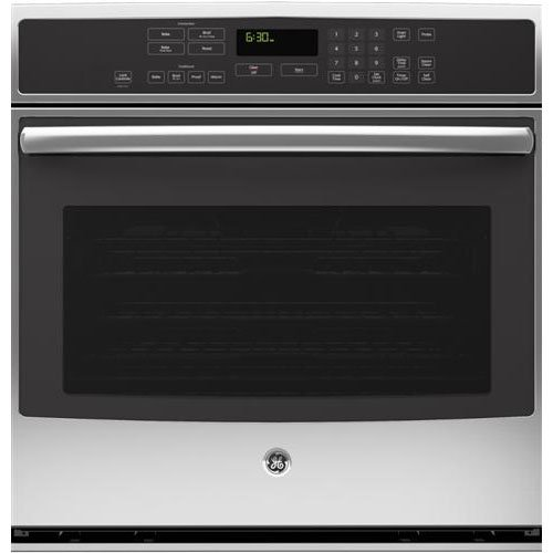 Ge Convection Toaster Oven ~ Ge pt sfss profile ″ stainless steel electric single