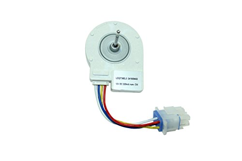 Exact Replacement Parts Er243297606 Ice Maker For