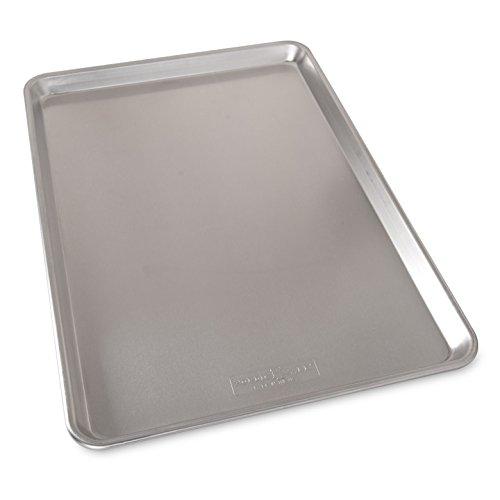 Nordicware Natural Aluminum Commercial Baker S Half Sheet