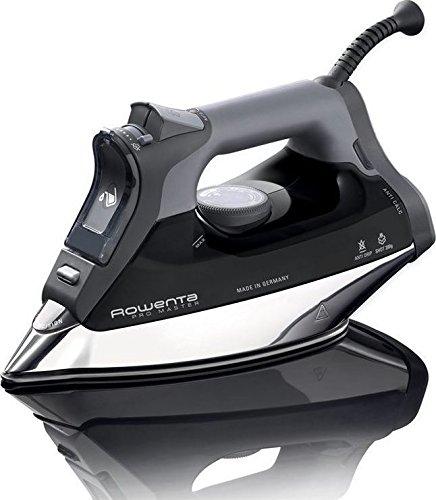 Rowenta Steam Iron ~ Rowenta dw watt promaster steam iron with