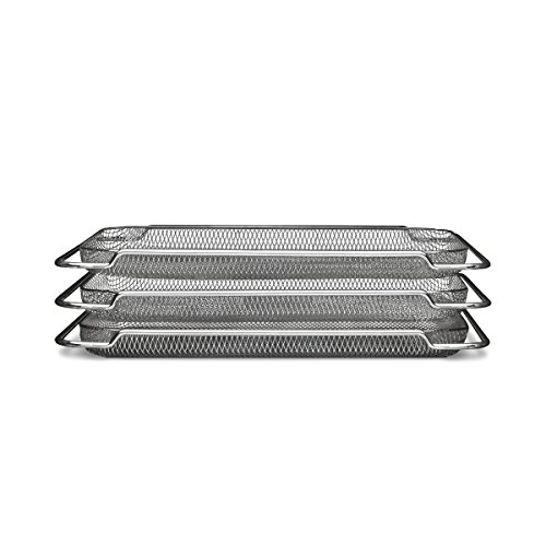 Breville The Mesh Baskets For The Smart Oven Air Appliancesy
