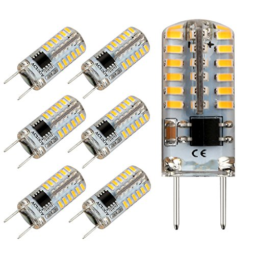 Wb25x10019 20w Halogen Lamp Bulb 20w Replacement For Ge