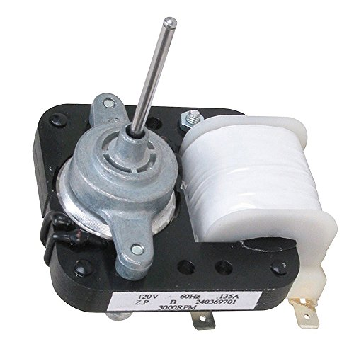 Ximoon 240369701 Refrigerators Amp Freezers Evaporator Fan Motor For Frigidaire