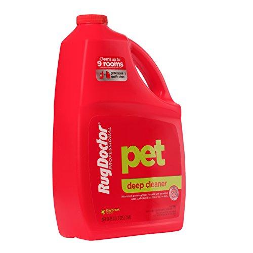 Rug Doctor Red Deep Carpet Cleaner: Rug Doctor Platinum Urine Eliminator Spray, Permanently