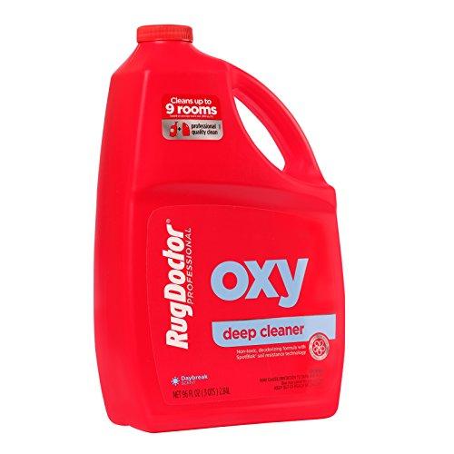 Rug Doctor Platinum Urine Eliminator Spray Permanently