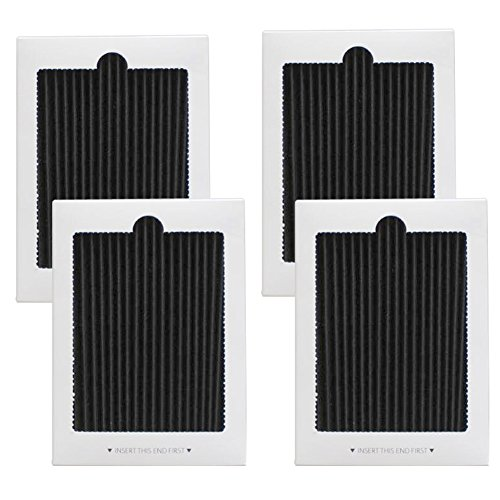 Pureza Filters Pf4 Wf3cb Compatible With Pure Source 3
