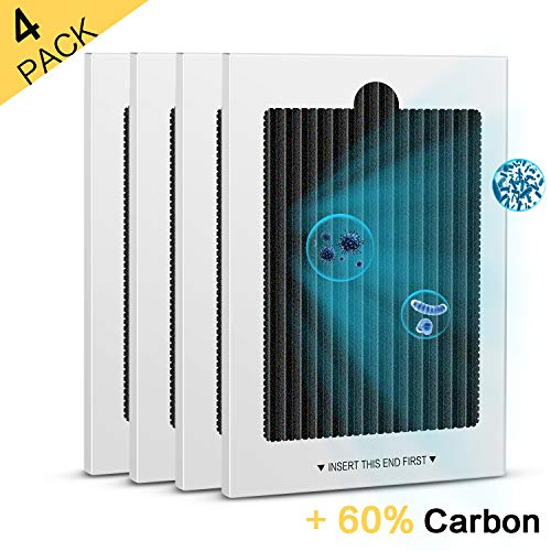 Crystala Filters Cf3 Wf3cb Compatible With Pure Source 3