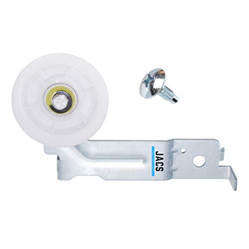 ApplianPar 661570 Clothes Dryer Drum Belt Replacement for Whirlpool Kenmore Maytag KitchenAid Dryer 3387610 3389728 661570VP PS11722115 AP5983729